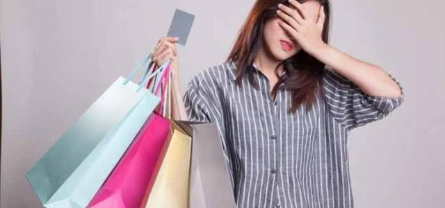 Prevent Waste In Online Shopping