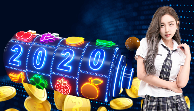 Further Benefits When Playing Slots Online