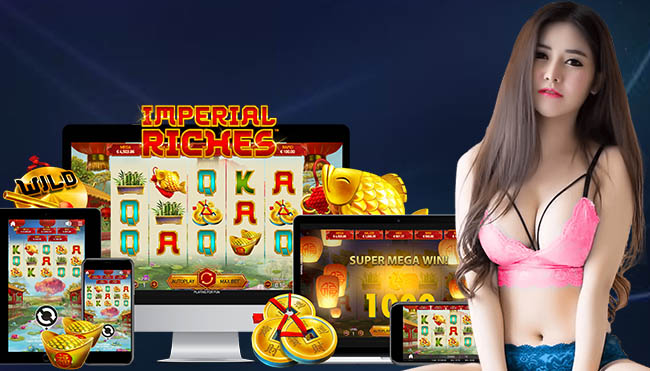 Choosing a Quality Website to Play Slots Online