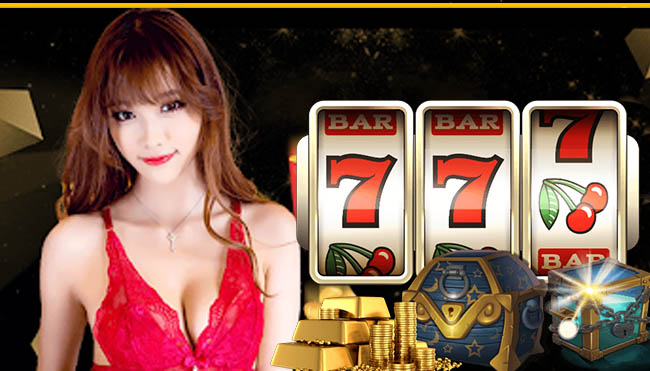 Discovery of Online Slot Gambling Sites on the Internet